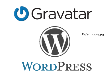 Gravatar wordpress