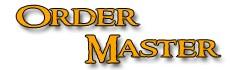 Order Master